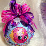 Shopkins Christmas Ornaments