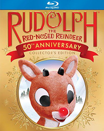 The History Of Rudolph The Red Nosed Reindeer Did You Know