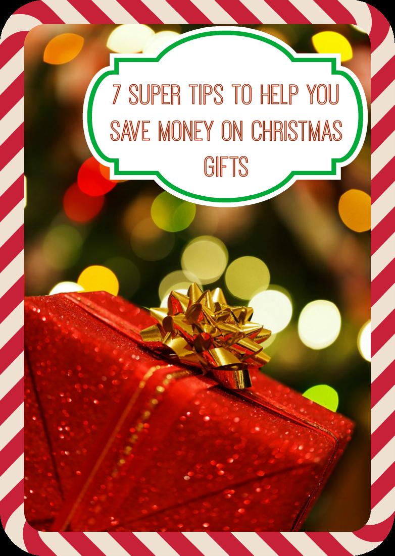 christmas gifts help