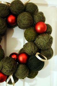 Christmas Wreath Storage Ideas